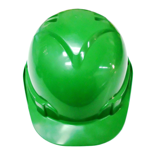 Casco Activex Pead Verde