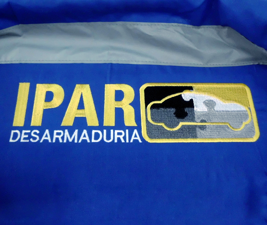 IPAR Bordado
