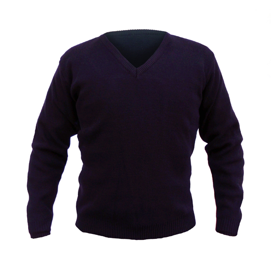 "Sweater Cuello ""V"""